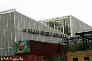 Dallas World Aquarium (DWA)