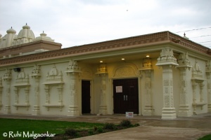 DFW Hindu Temple