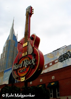 The Music City of US