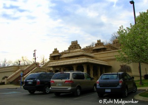 Ganesh Temple Nashville