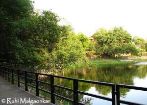 Lakaki Lake