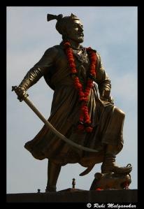 Dharmaveer Chatrapati Sambhaji Maharaj
