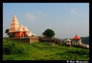 Shri Ballaleshwar Temple